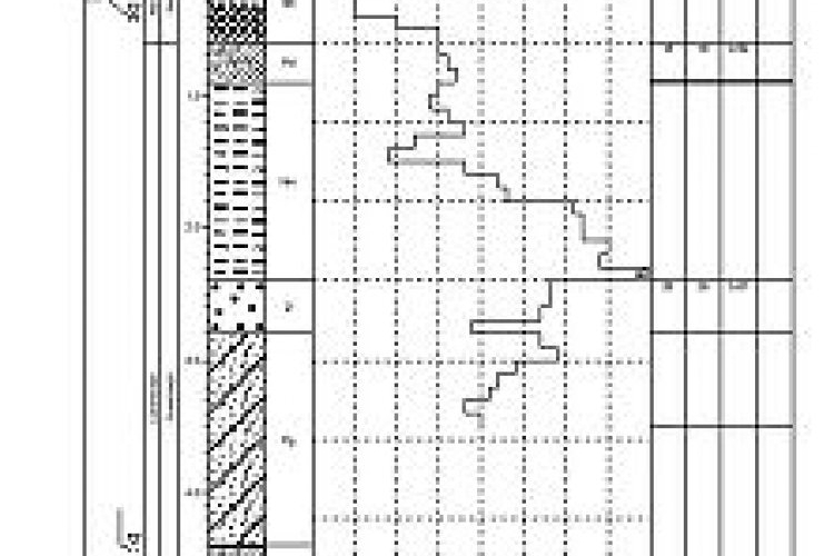 profile sondowań DPL