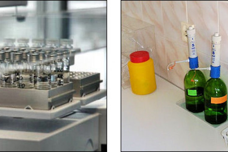 3. Badania laboratoryjne